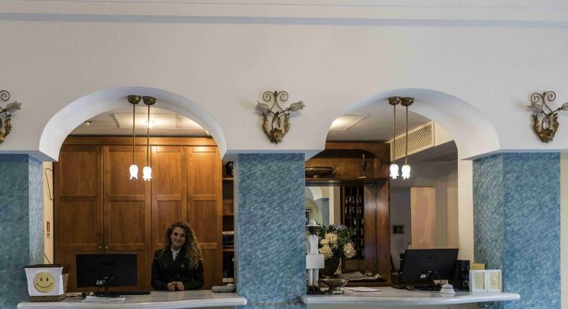 Hotel Baia Palinuro | Foto 30