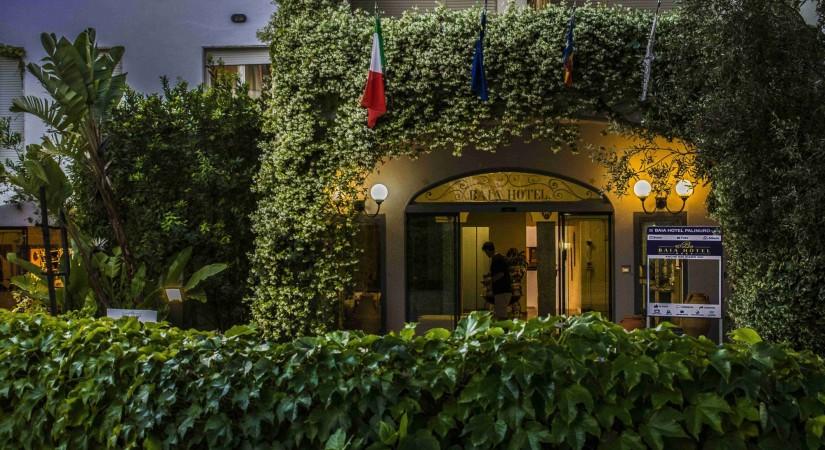 Hotel Baia Palinuro | Foto 33