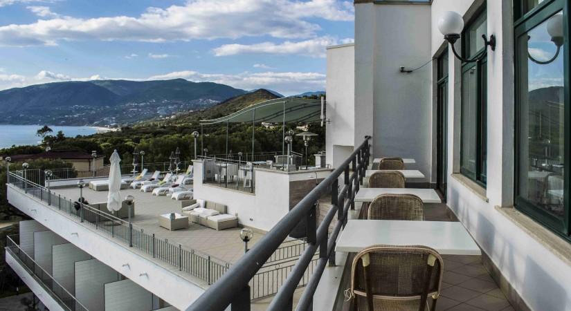 Hotel Baia Palinuro | Foto 37
