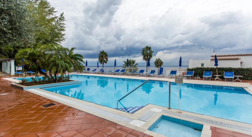 Hotel Continental Mare | Foto 22