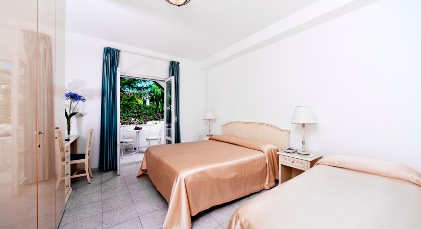 Hotel Parco Delle Agavi | Foto 23