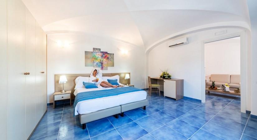 Hotel Parco Delle Agavi | Foto 16