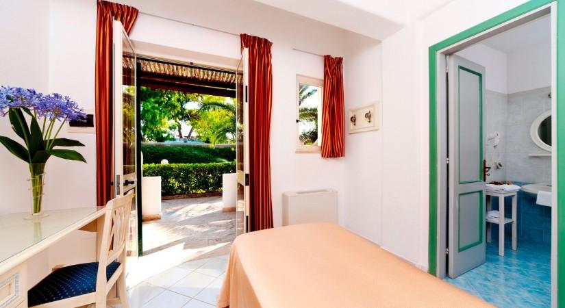 Hotel Parco Delle Agavi | Foto 14