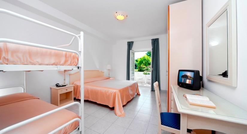 Hotel Parco Delle Agavi | Foto 19