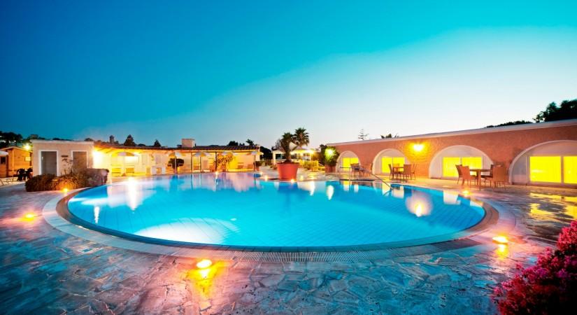 Hotel Parco Delle Agavi | Foto 4