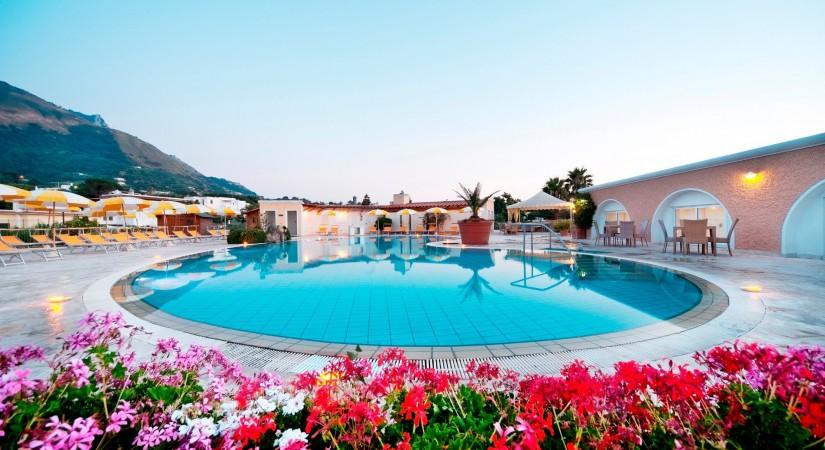 Hotel Parco Delle Agavi | Foto 2
