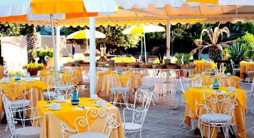 Hotel Parco Delle Agavi | Foto 22