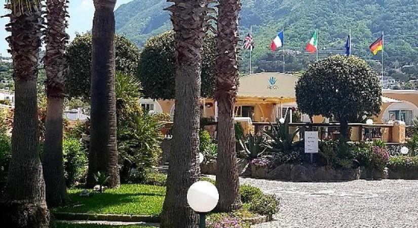 Hotel Parco Delle Agavi | Foto 27
