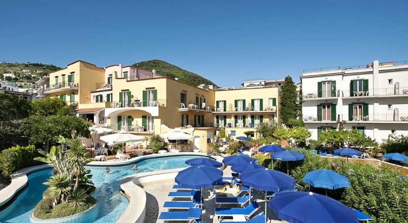 Hotel Royal Terme | Foto 1