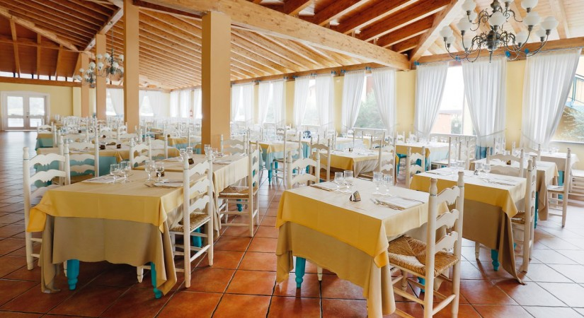 Marina Rey Beach Resort | Foto 23