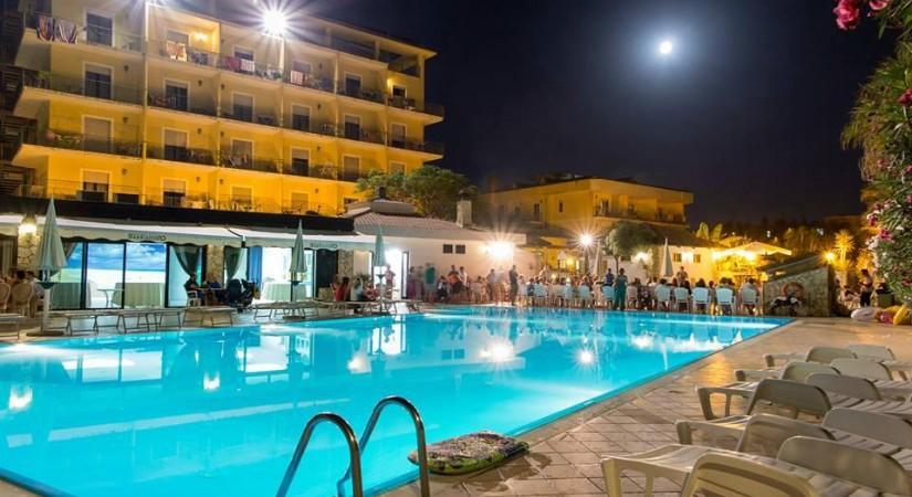Myo Hotel Sabbiadoro | Foto 8