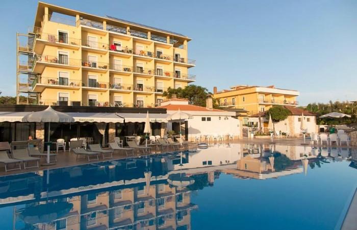 Myo Hotel Sabbiadoro