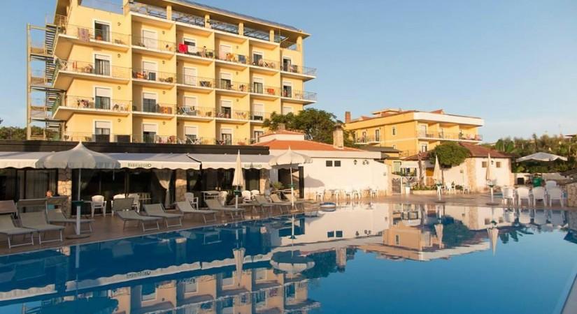 Myo Hotel Sabbiadoro | Foto 1
