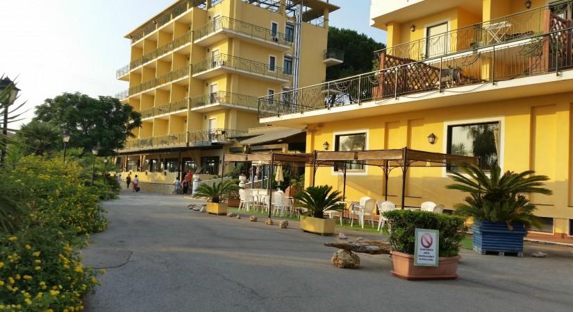 Myo Hotel Sabbiadoro | Foto 19