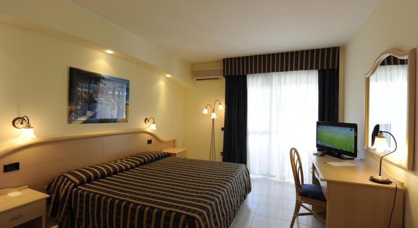 Pugnochiuso Resort Hotel Degli Ulivi | Foto 14