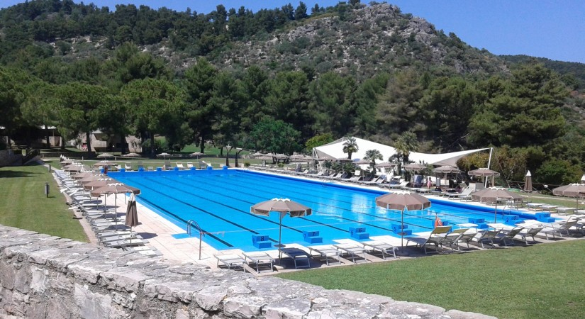 Pugnochiuso Resort Hotel Degli Ulivi | Foto 1