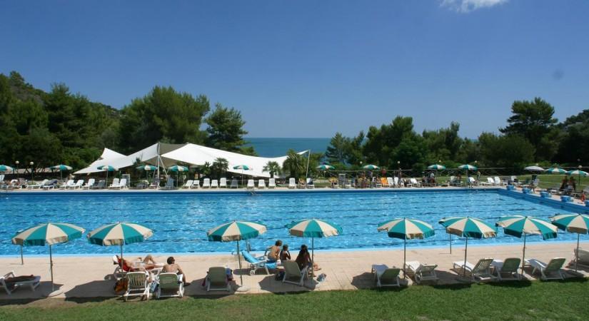 Pugnochiuso Resort Hotel Degli Ulivi | Foto 17