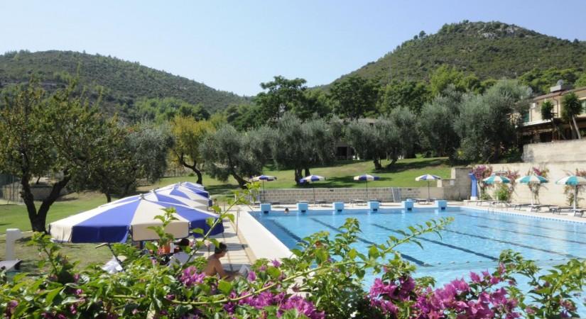 Pugnochiuso Resort Hotel Degli Ulivi | Foto 19