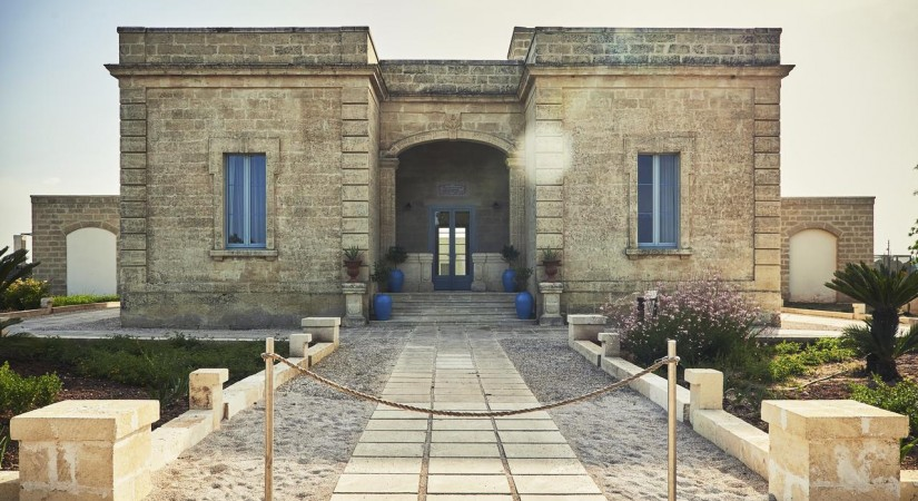 Relais Masseria Le Cesine | Foto 30