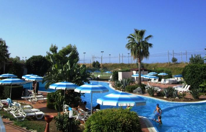 Villaggio Club Bahja Residence