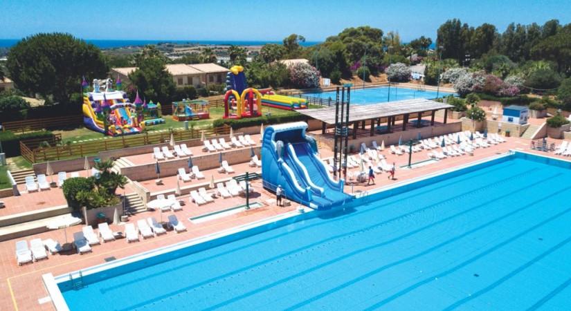 Athena Resort | Foto 3