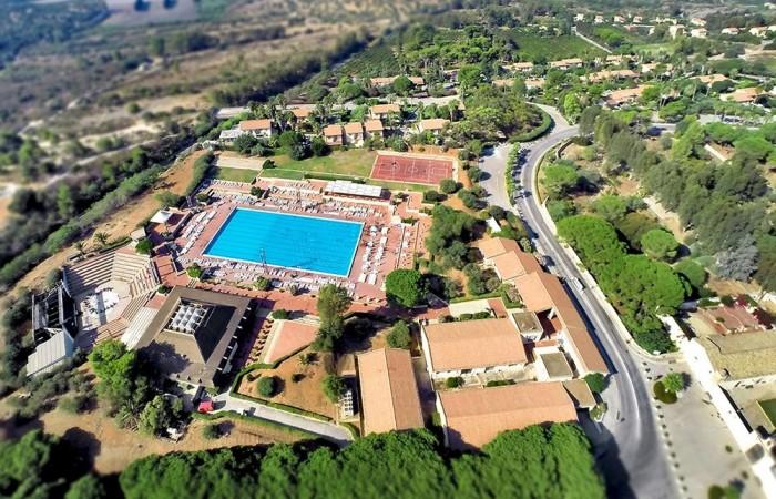 Athena Resort