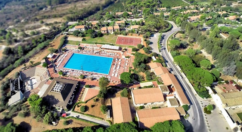 Athena Resort | Foto 1