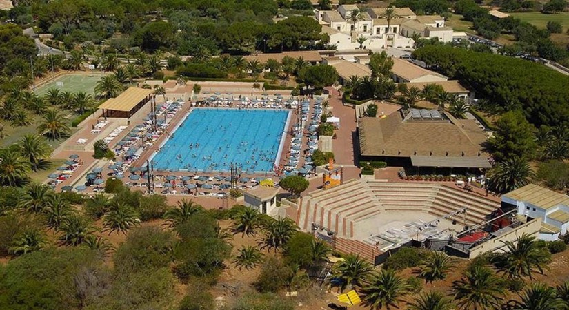 Athena Resort | Foto 6
