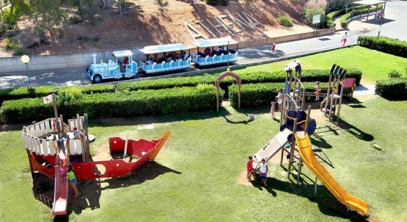 Athena Resort | Foto 18