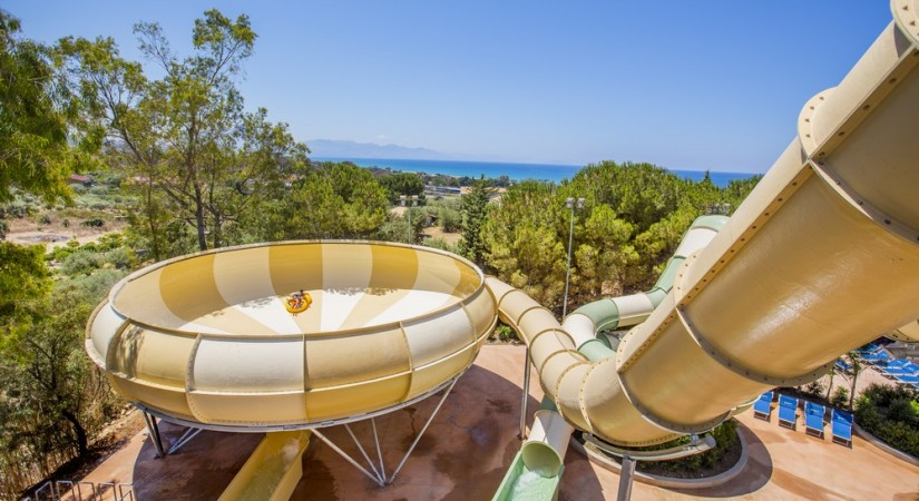 Costa Verde Water Park & spa Hotel | Foto 35