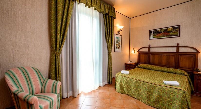 Florio Park Hotel | Foto 8