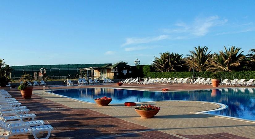 Florio Park Hotel | Foto 2
