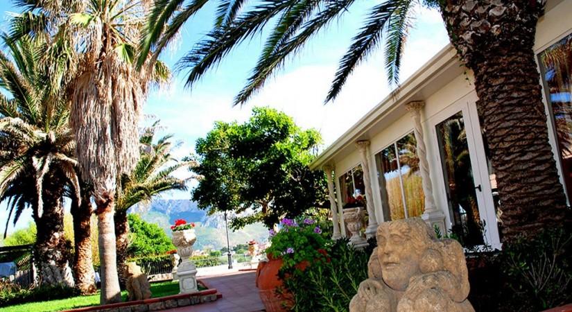 Florio Park Hotel | Foto 25