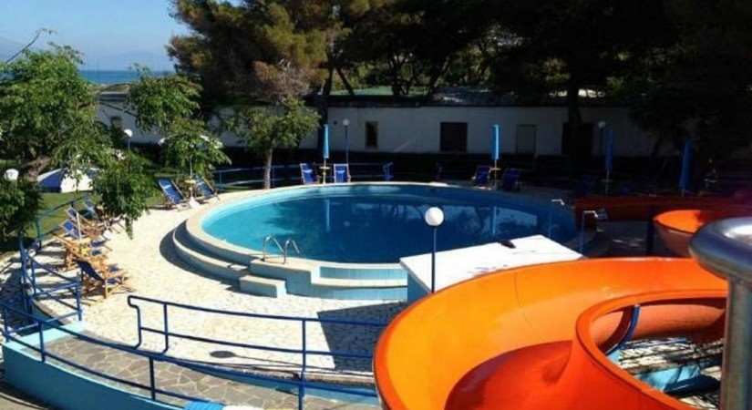 Hotel Club Santa Caterina Village | Foto 22