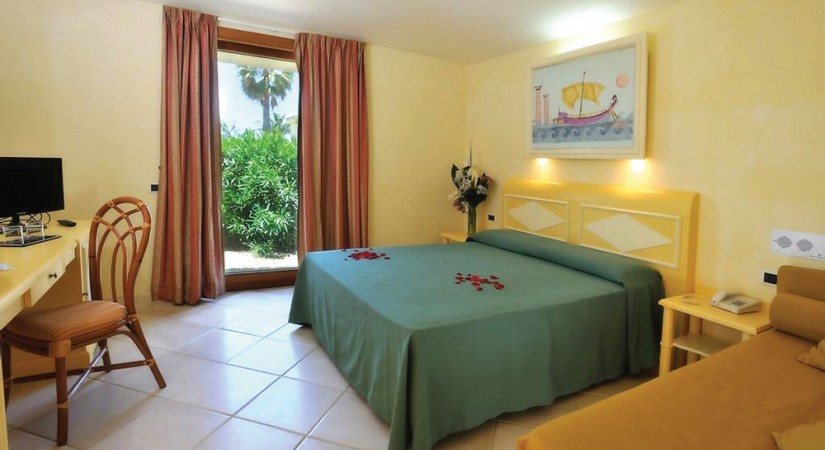Argonauti Sea Life Experience Hotel | Foto 2