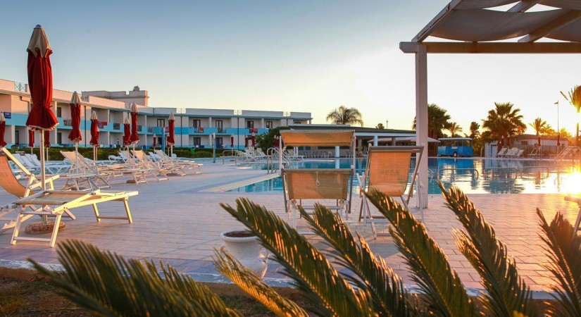 Club Esse Selinunte Beach | Foto 18