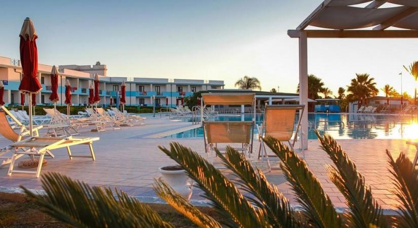 Club Esse Selinunte Beach | Foto 6
