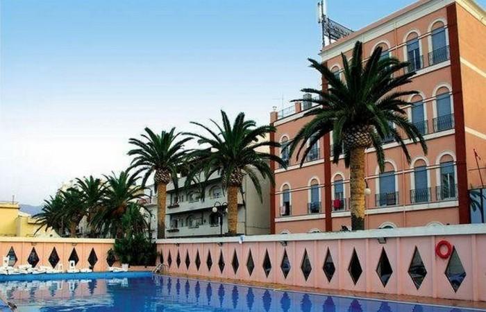 Hotel Club Park Philip
