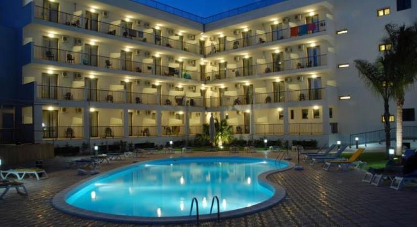 Hotel Ticho's Lido | Foto 13