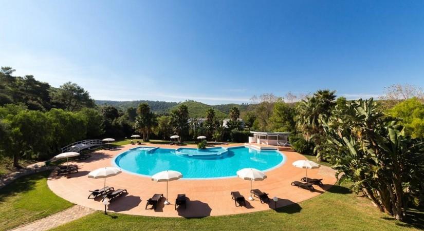 Hotel Cala del Turco - Gusmay Beach Resort | Foto 2