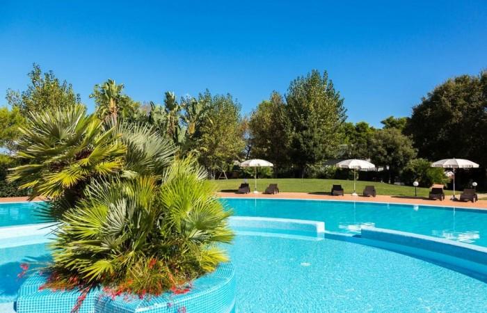 Hotel Cala del Turco - Gusmay Beach Resort
