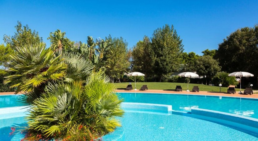 Hotel Cala del Turco - Gusmay Beach Resort | Foto 1