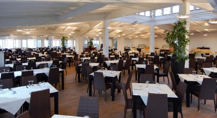 Hotel Cala del Turco - Gusmay Beach Resort | Foto 10