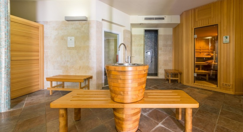 Hotel Cala del Turco - Gusmay Beach Resort | Foto 11