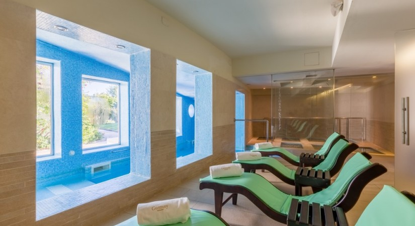 Hotel Cala del Turco - Gusmay Beach Resort | Foto 16