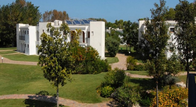 Hotel Cala del Turco - Gusmay Beach Resort | Foto 21