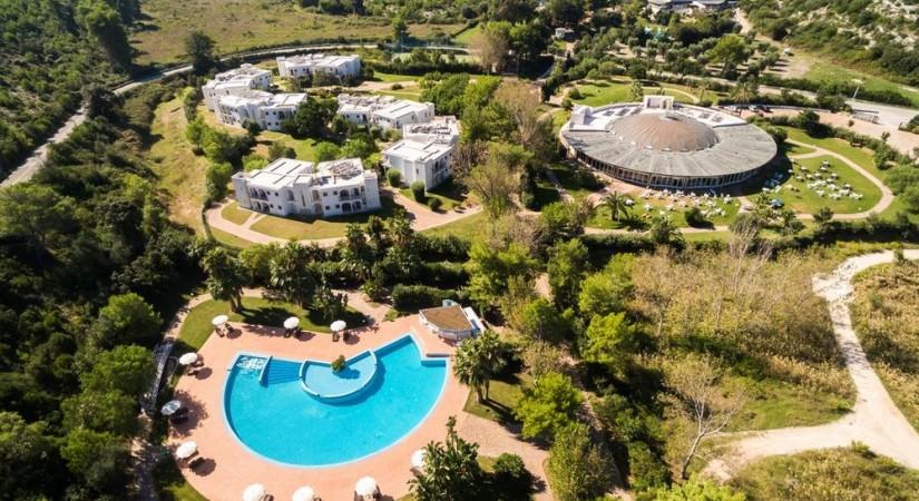 Hotel Cala del Turco - Gusmay Beach Resort | Foto 3