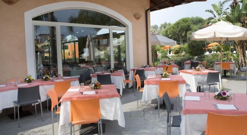 Pizzo Calabro Resort | Foto 11