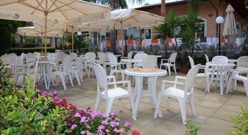 Pizzo Calabro Resort | Foto 15