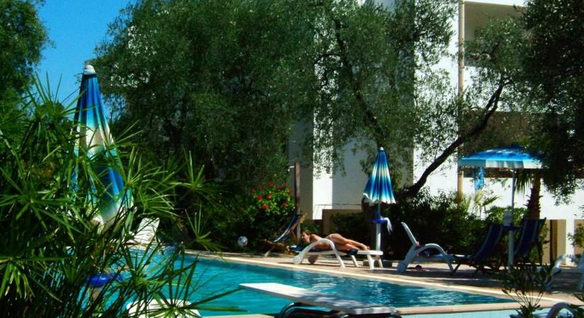 Residence Gallo | Foto 15